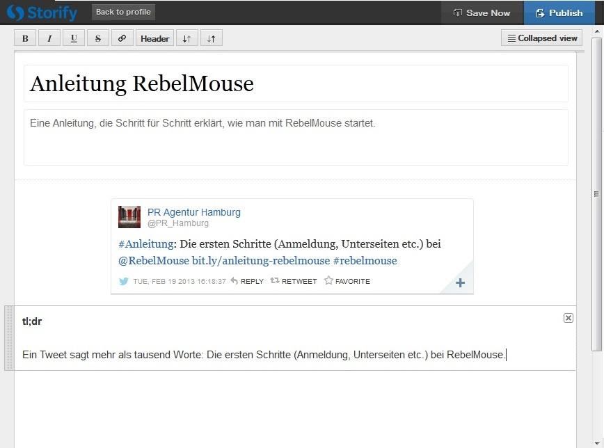 10_Storify_Anleitung_RebelMouse_4