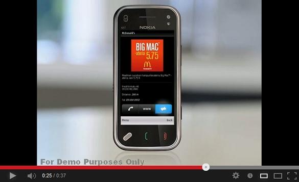 Einer der Pioniere: Bereits 2011 setzte der amerikanische Fast-Food-Konzern auf ortsbezogene Werbung.