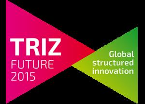 TRIZ Future Conference 2015