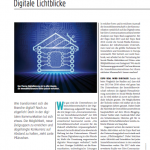 Innovationen und Trends der Digitalisierung in der Immobilienbranche
